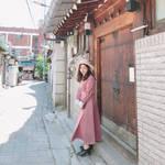 """今韓国女子の間で人気!""""開花期京城時代""""のレンタル衣装で時間旅行を楽しもう♡"""