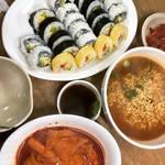 釜山旅行に行くなら♫「老舗の定番韓国料理店BEST⑤」を参考に♫