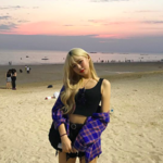 """夏の韓国ファッションはこれ!""""ブラック""""を取り入れた「黒ショートパンツ」コーデ⑤選♡"""