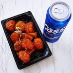 お酒なしでは食べられない! 韓国コンビニの美味しいおつまみ⑤つ☆