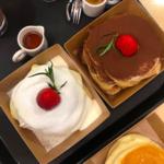 行列が絶えない「韓国で人気のスフレパンケーキ店BEST③」☆