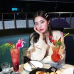 韓国人のSNSで話題のコンビニ飲料をミックスした美味しい組み合わせ♡