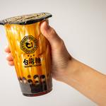 """黒糖好きにはたまらない♡弘大(ホンデ)にある""""タピオカ専門店""""をご紹介☆"""