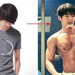 かっこよすぎる…♡見違えるほど体つきが変わった韓国男性芸能人紹介♡