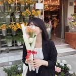 インスタ映えも狙える♡ソウル・延南洞にある話題のお花屋さん「Harrys Flower Market」をご紹介☆