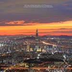 韓国留学を考えている人は要チェック!ソウルで最も住みやすい街BEST③☆