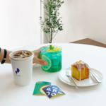 シンプルな空間がオシャレすぎる!今韓国人も大注目のカフェ「Pert Coffee」♡