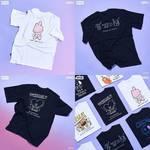 韓国ブランド「SPAO」× BTSプロデュース「BT21」の夢のコラボ商品が発売☆