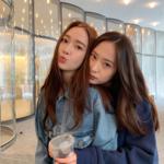 韓国の芸能界で活躍中!仲良し美人姉妹をご紹介♡