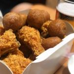 韓国発の次なる流行りグルメ☆ 話題の「チーズボール」をご紹介♡