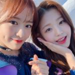 眩しい美貌に胸キュン♡ 日韓グループ「IZ*ONE」の可愛すぎるセルカ特集!