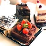 想像以上の美味しさ!コーヒーチェーン店「A TWOSOME PLACE」のケーキをご紹介♫