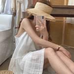 """""""真っ白""""がキーポイント☆今年の夏挑戦したい「ホワイトコーデ」をご紹介♪"""