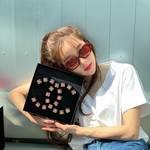 女の子の永遠の憧れのブランド「CHANEL」が似合う韓国人インスタグラマーをご紹介♫