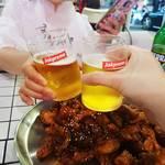 お酒大好きな韓国人にはかなり辛い!「ダイエット中にはお酒と縁を切らなければいけない理由」!