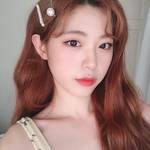 """韓国アイドルのような可愛いさを演出!""""超簡単ロングヘアアレンジ法""""をご紹介♡"""