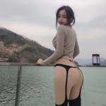 韓国女子の間で話題☆綺麗なお尻が作れちゃうヒップアップ運動法♡