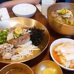 """夏の韓国といえば…やっぱり""""冷麺""""!「平昌冷麺が美味しいお店BEST⑤」を参考に♪"""
