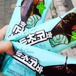 チョコミント好き集合!韓国で人気のチョコミントデザートをご紹介♫