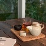 カフェは好きだけどコーヒーは飲めない方にオススメの「韓国ティーカフェ店」♡♪