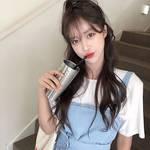 """可愛い楽チンアイテム!大注目の""""オールインワン""""で韓国ファッションを楽しもう♡"""