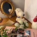"""韓国女子のお部屋のポイント☆デザイン性抜群の人気""""キャンドル""""♡♪"""
