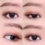 真似したくなる韓国メイク♡ Instagramで話題の超簡単アイメイクに挑戦してみよう!