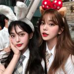 最近の流行りは制服で遊園地♡ 韓国女子の遊び方を真似しちゃおう♫♪