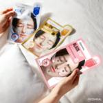 指圧ケアがついたシートマスク♡「メディヒール」の『サークルポイントシリーズ』☆