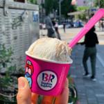 お米の香ばしさを堪能♡ 韓国「サーティーワン」9月の新作をご紹介!!