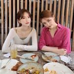 秋に真似したくなる韓国ファッション!◯◯を意識するのが今年のトレンド♡