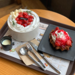 イチゴ好きにはたまらない♡♪ 韓国「ソルビン(설빙)」から新作が登場!