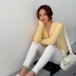 秋に役立つカーディガン♡韓国女子の気になるコーディネート術とは?