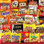 食べてみよう!韓国インスタントラーメンおすすめTOP⑦♡
