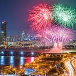 ロマンチックな秋を演出♡ 汝矣島漢江公園で楽しむ「ソウル世界花火祭り2019」☆