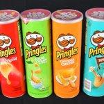 目指せ全種類制覇! 韓国で販売している「プリングルス」の味をご紹介☆