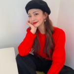 """韓国女子のコーデ術☆シンプルな""""ニット""""もオシャレに着こなしちゃおう♡"""