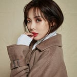 韓国アイドルのタトゥー事情☆♫【ヒョナ編】