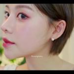 【韓国メイク】乙女ピンクなデートメイク!韓国女子のピンクモテメイクに挑戦しよう♡