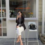 大邱の中心街からも近い♡大邱初心者におすすめなカフェ「윤유월커피」♪