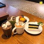 日本のメニューとは違う!?韓国スターバックスのハロウィンメニューが可愛いすぎる♡