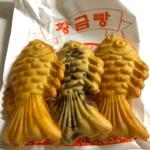 いよいよやってきた焼きの季節☆韓国の大人気たい焼き屋台をご紹介!