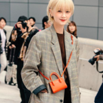 2020 S/S ソウルファッションウィークのスナップまとめ♡