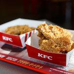 韓国「KFC」から新発売!秋の新メニューが登場☆