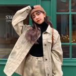 韓国ファッションブランド「STYLENANDA」のおすすめ秋物商品に注目☆