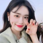 オシャレは指先から! 韓国女子から人気の秋のオススメ柄ネイル⑤選♬