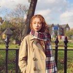 温もりのプレゼント♡ 冬の贈り物にオススメの韓国で人気のマフラー⑩選☆