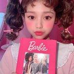 韓国ファッションブランド「Chuu」×「Barbie」のコラボアイテムが超可愛いと話題♫
