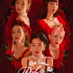 Red Velvet 3rdコンサート「La Rouge」オフィシャルグッズ用ショットを大公開☆