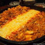 タッカルビにタッカンマリまで本場の味を自宅で再現!韓国料理ヤンニョムレシピ⑤選♡